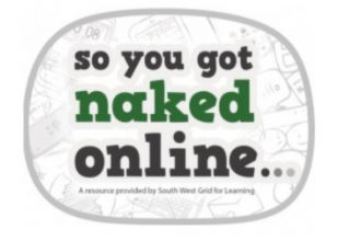 SWGFL - So you got naked online resource